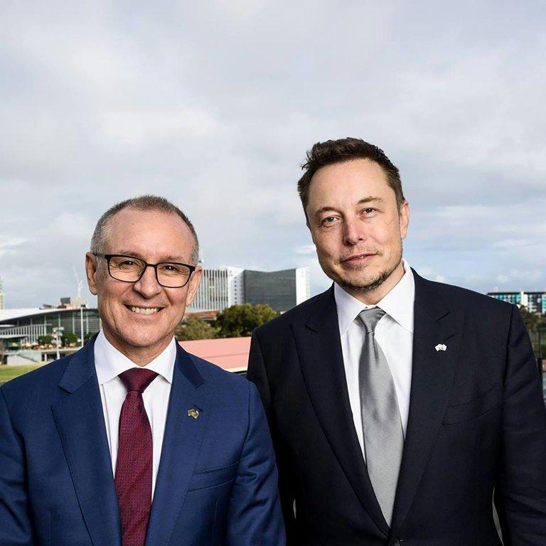 World's biggest battery in Australia to trump Musk's