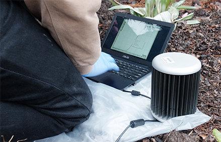 Crop-saving soil tests now at farmers' fingertips