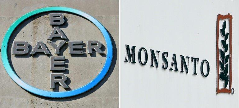 EU to greenlight Bayer-Monsanto takeover: source
