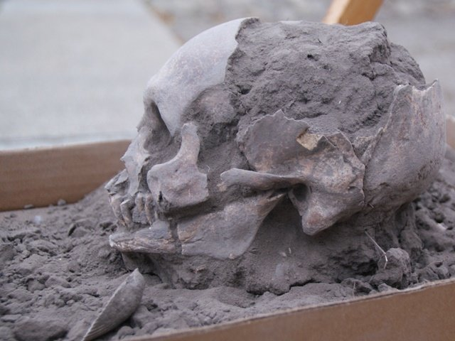 Archaeologists find the oldest burials in Ecuador