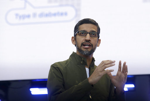 Google bows against the pressure of workers on the policy of sexual misconduct