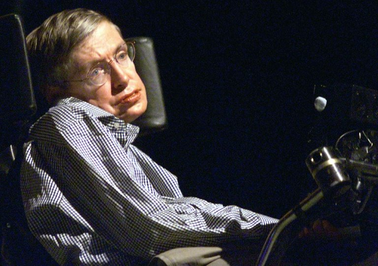 uk to offer stephen hawking fellowships. Black Bedroom Furniture Sets. Home Design Ideas