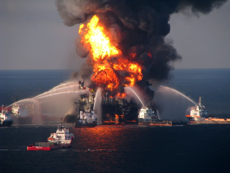 how automation will make oil rigs safer