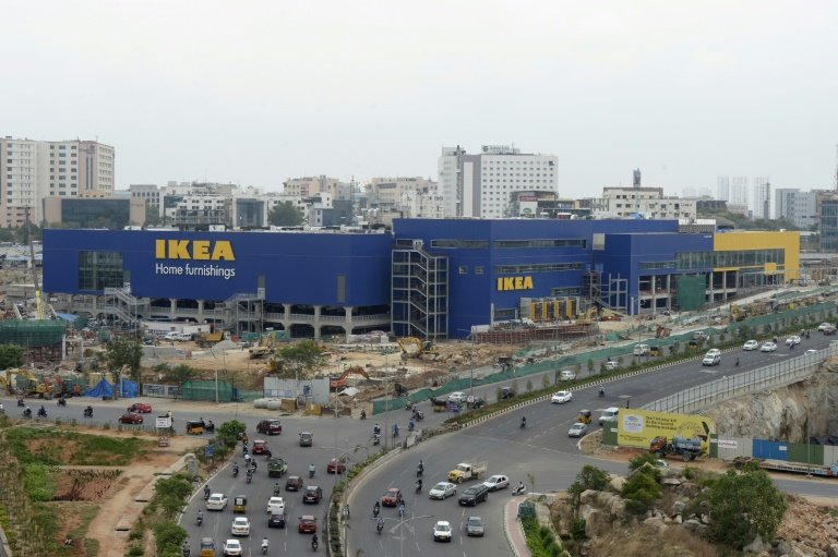Ikea bets big on India but keeps meatballs off the menu