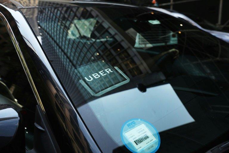 Six Year Boom Pushes New York To Mull Uber Regulation