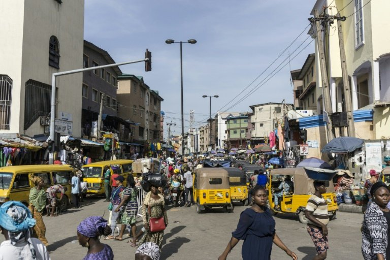 phys.org - Stephanie Findlay - Silicon Valley eyes Africa as new tech frontier