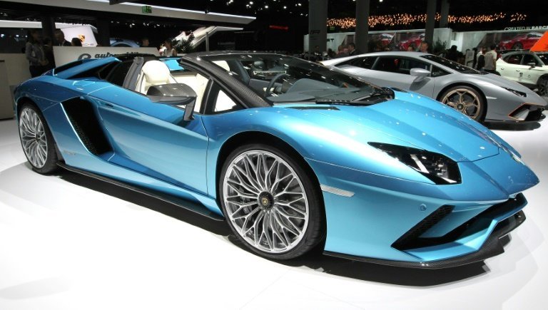 Artisanal Allure Of Lamborghini Marvels Of Modernity