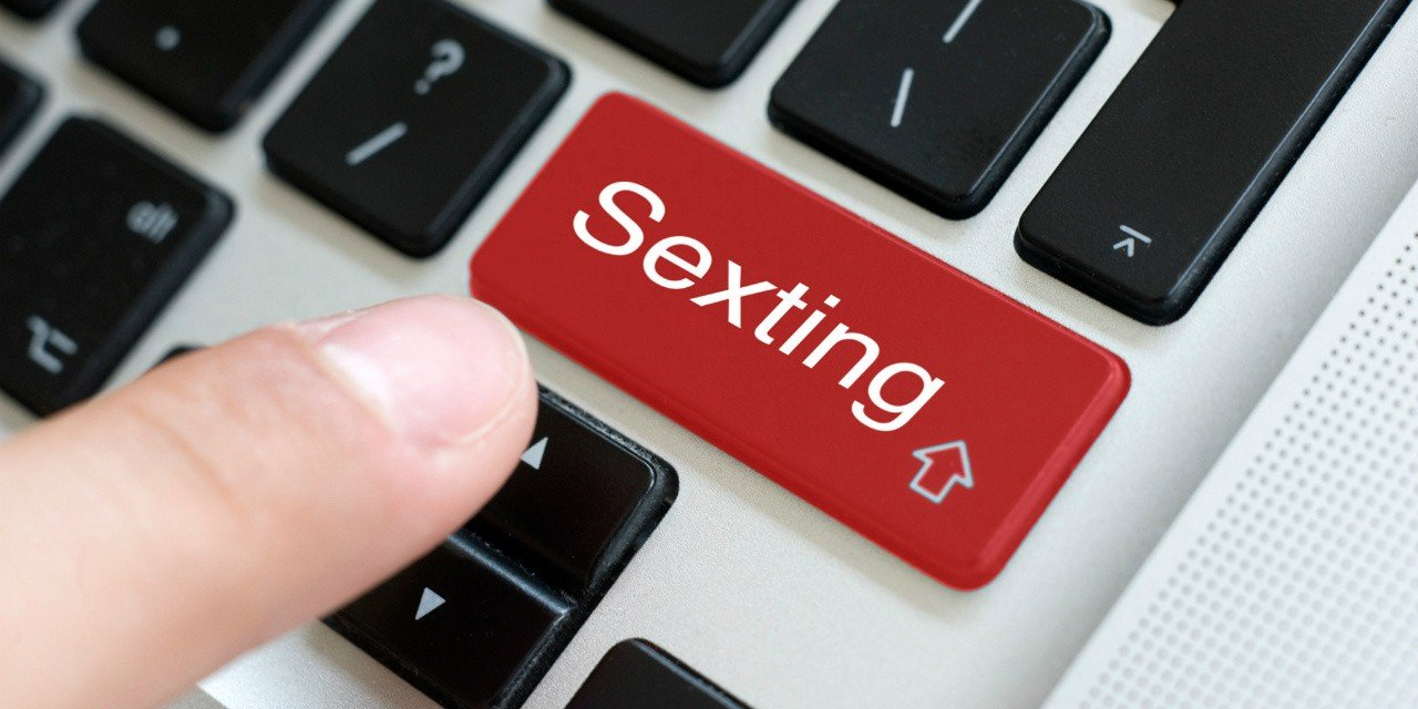 Spice up sexting