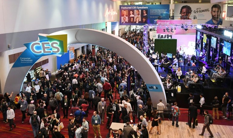 top takeaways from consumers electronics show. Black Bedroom Furniture Sets. Home Design Ideas