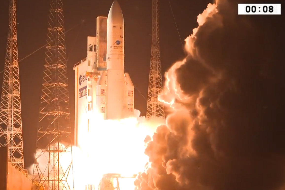 Astronaut hookup simulator ariane play free