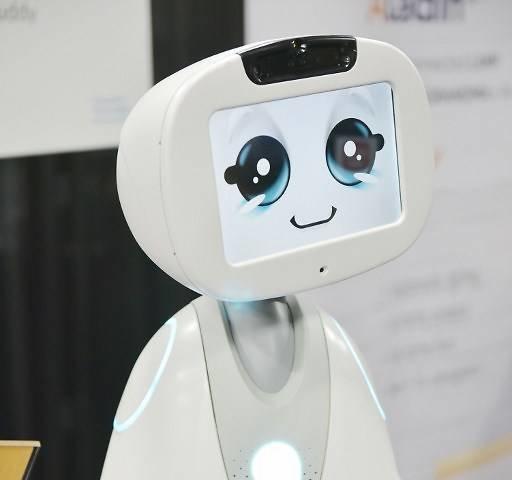 New Emotional Robots Aim To Read Human Feelings