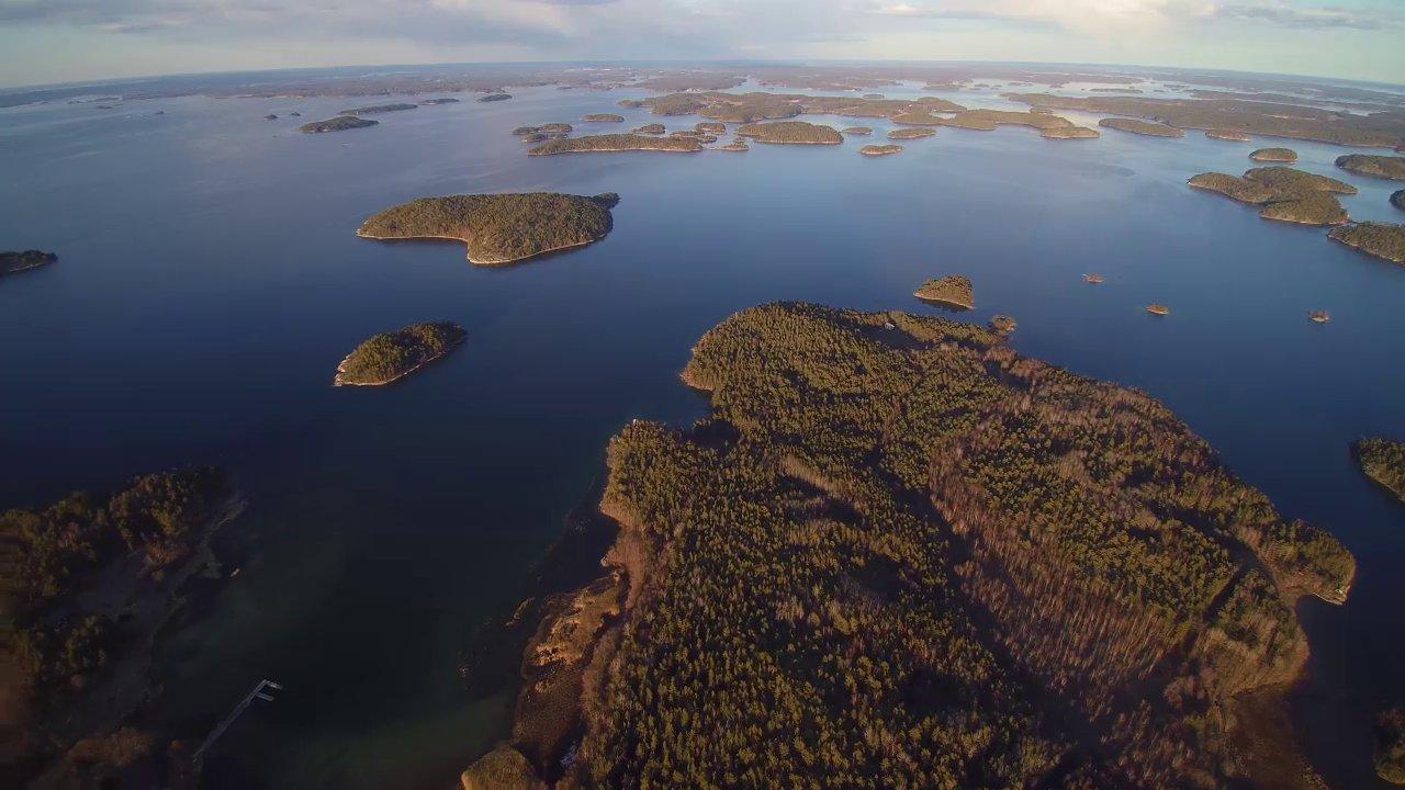 Oxygen loss in the coastal Baltic Sea is 'unprecedentedly severe'