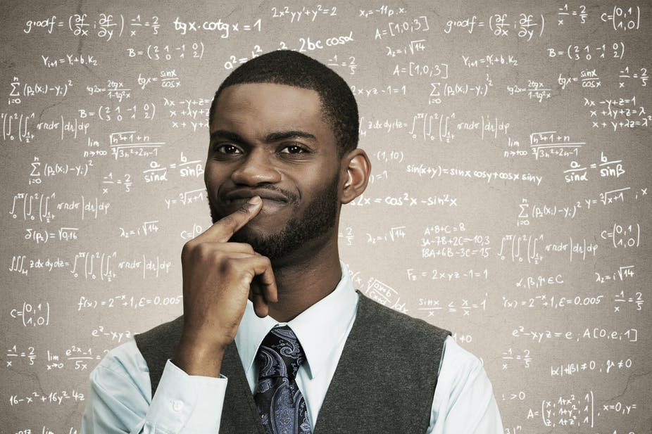 Black Scientists Lack Role Models Who Look Like Them Credit Pathdoc Shutterstock