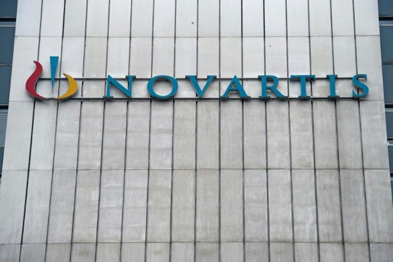 Novartis says profit up 15% in 2017