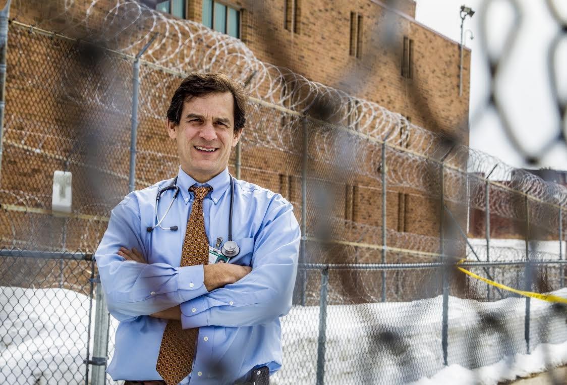 Director Of Department Of Health Rhode Island