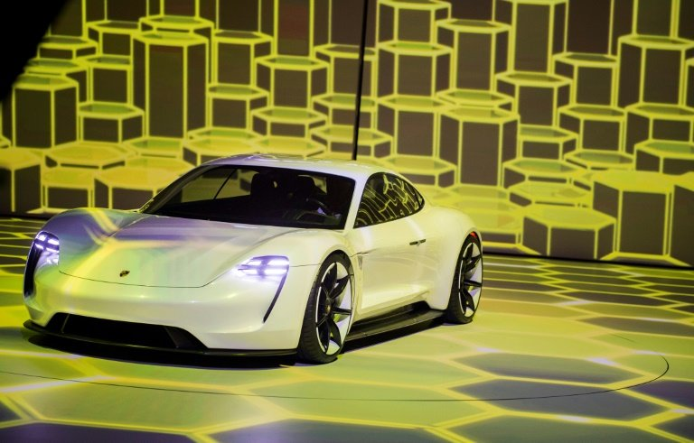 Porsche To Double Investment In Electric Cars