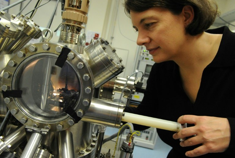 quantum physics scientist named australian of year