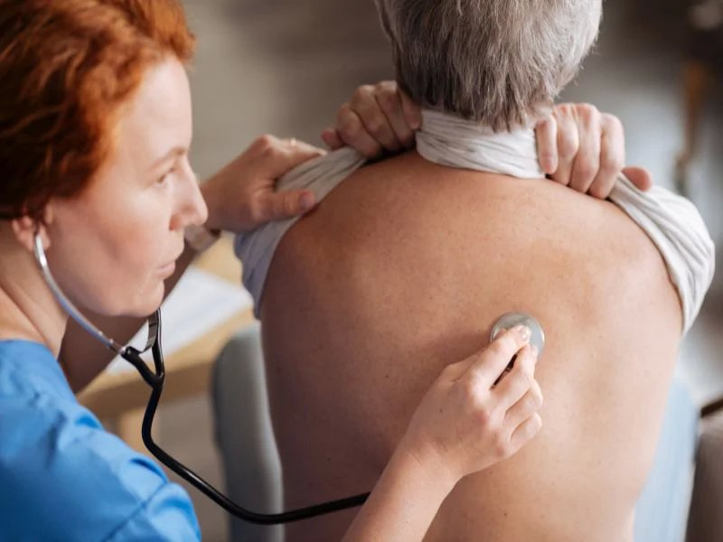 Readmission, death risk higher in COPD with comorbidities