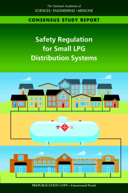 Report recommends revisiting federal safety regulations for liquid ...