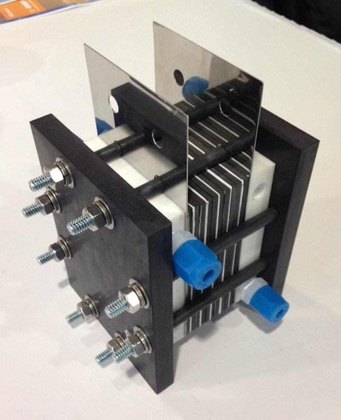 Research gets closer to producing revolutionary battery to power renewable energy industry