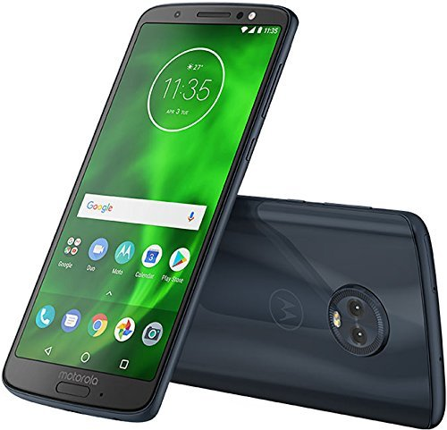 Review Motorola Moto G6 Brings The Look Of A Flagship Phone At Quarter Price