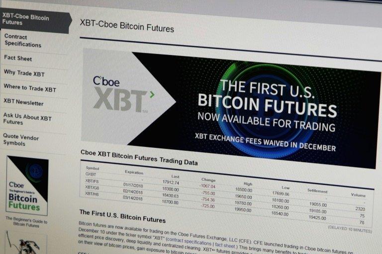 Regulation And Apathy Hit Bitcoin Market