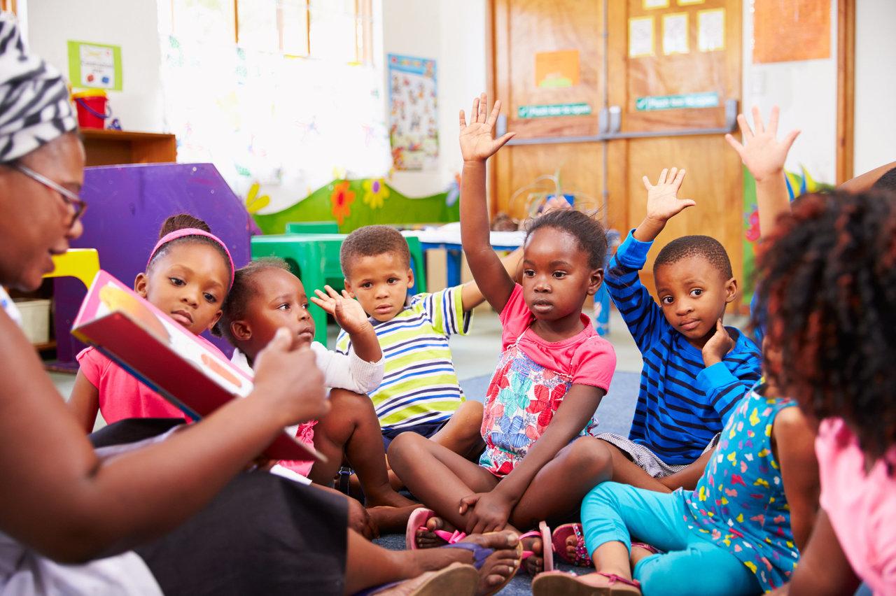 How to help a child adapt in kindergarten quickly