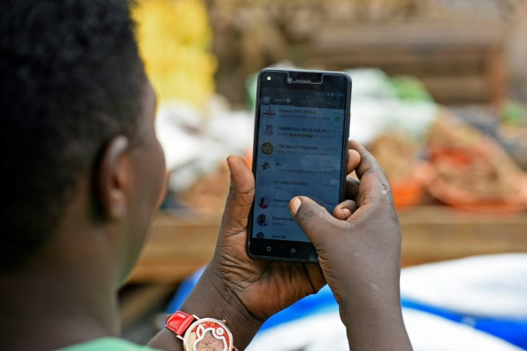 Anger as Zambia announces tax on internet calls