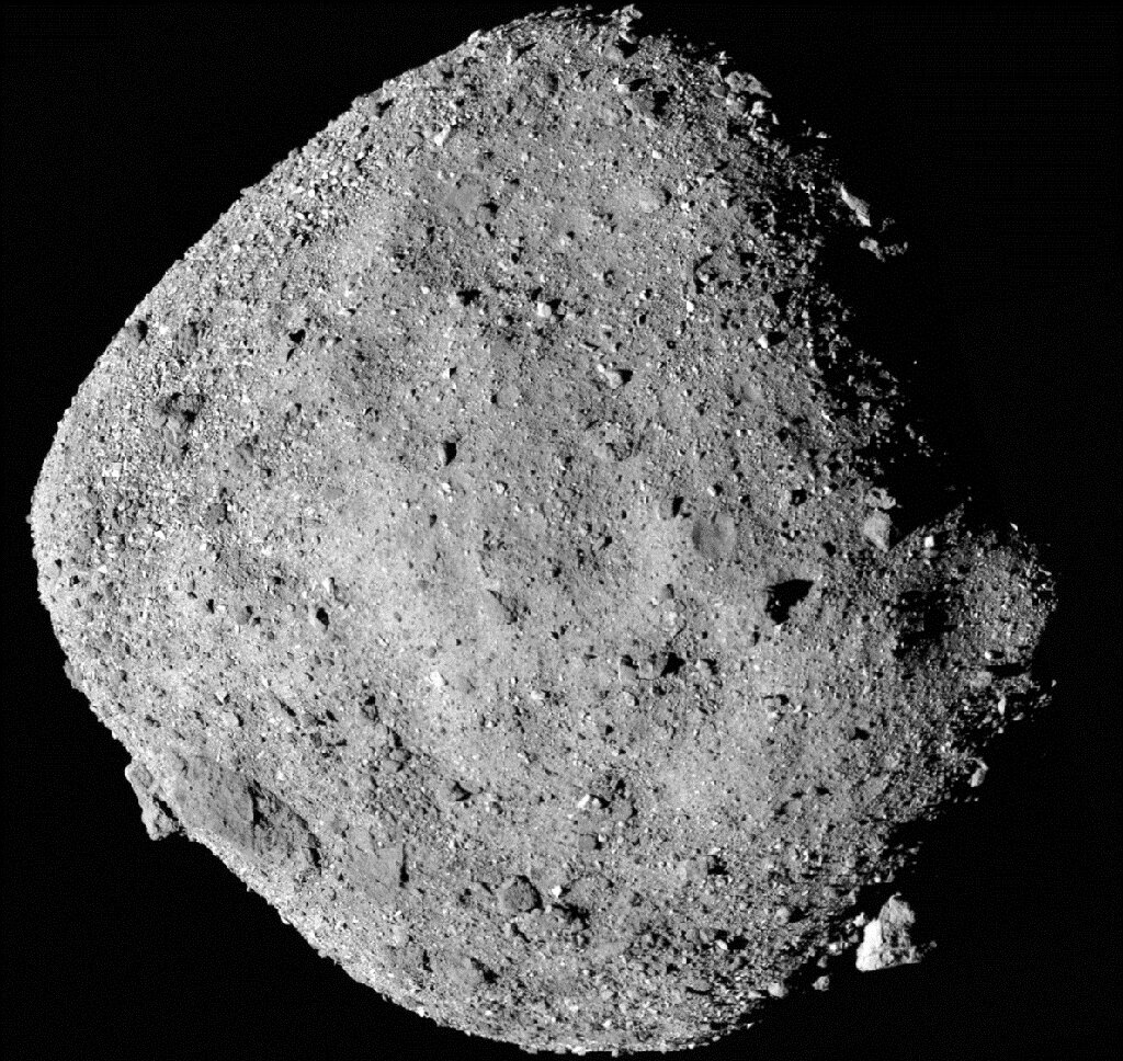 Killer asteroid flattens New York in simulation exercise - Phys.Org