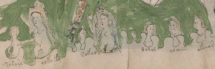 Un académico de Bristol descifra el código Voynich y resuelve el misterio del texto centenario. [ENG]