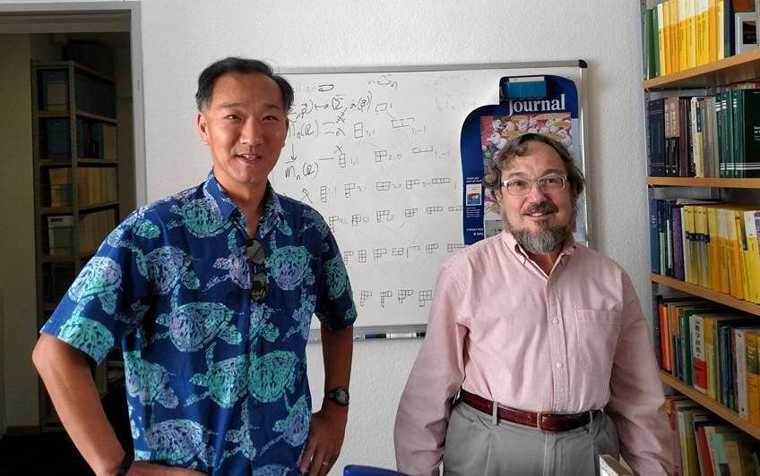 Mathematicians revive abandoned approach to the Riemann Hypothesis