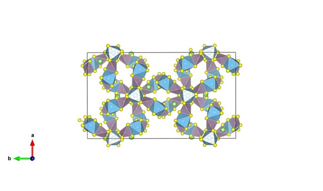 A new material for the battery of the future