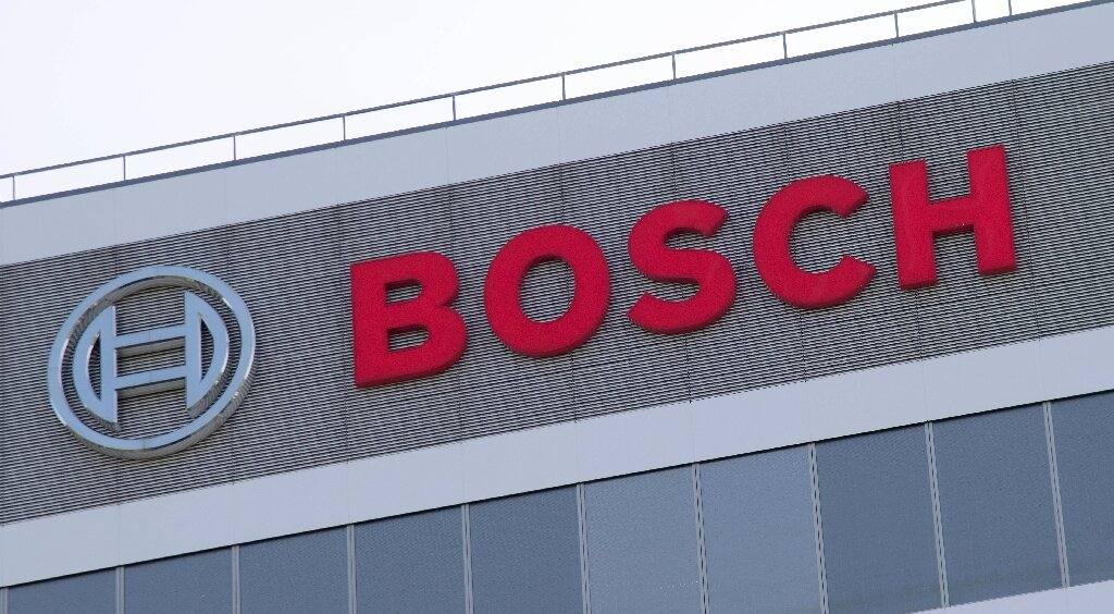 Germany's Bosch aims to go carbon-neutral from 2020