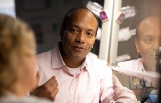 Ebola expert weighs in on news of a potential cure