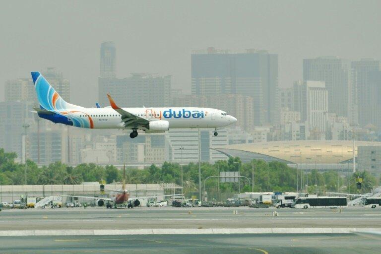 Dubai budget airline flydubai loses $43.5m in 2018