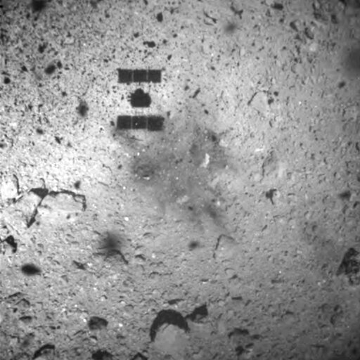 Japan to make crater on asteroid to get underground samples