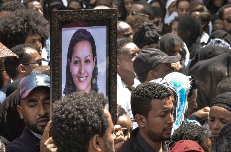 A week after Ethiopia crash, questions swirl around Boeing