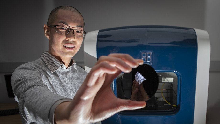New type of silicon promises cheaper solar technology