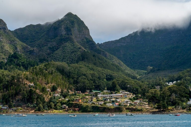 Robinson Crusoe Island Sets Example For The World In