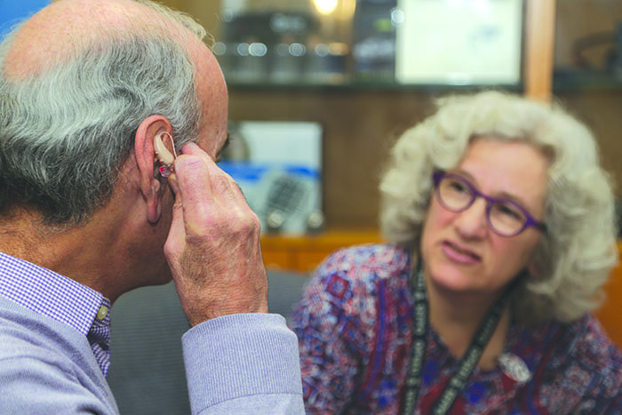 Signs of memory problems could be symptoms of hearing loss instead - Medical Xpress thumbnail