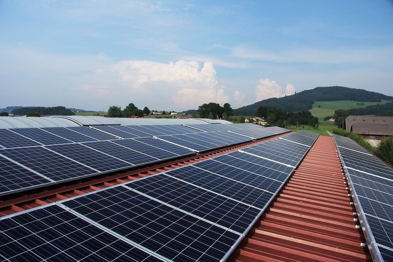 Solar panel demand causing spike in worldwide silver prices