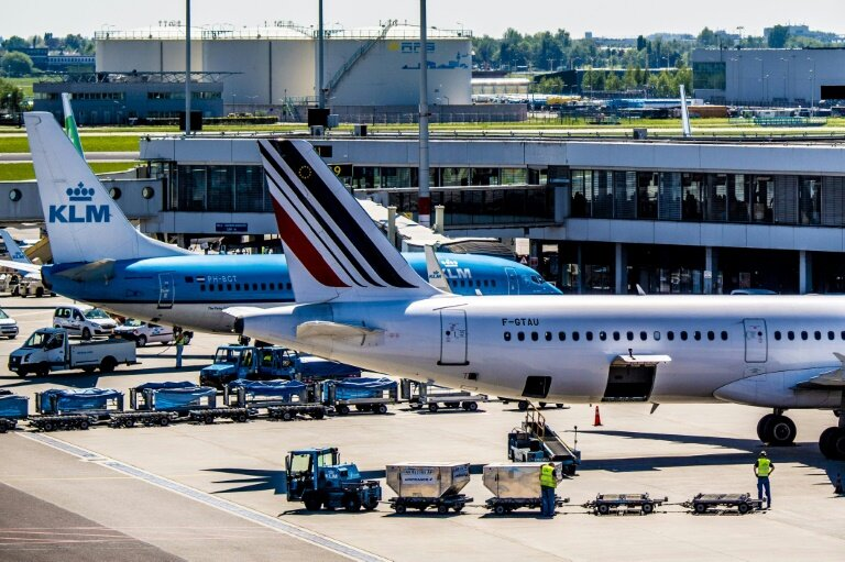 Air France-KLM more than doubles profits in 2018 despite strikes