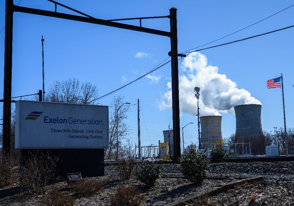 Three Mile Island nuclear plant to close by September 30