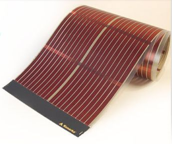 New Record Achieved With Konarka S Power Plastic