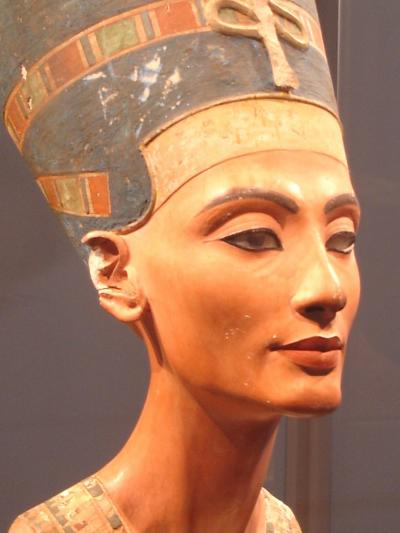 Eyeshadow Tut: Ancient Egyptian Cosmetics: 'Magical' Makeup May Have Been