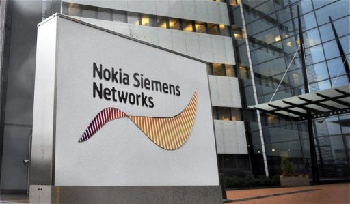 Nokia, Siemens to sell stake in telecom venture: report