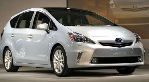 Green Cars On The Rise But Consumer Interest Lags