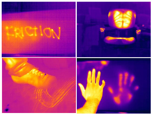 The Little Infrared Camera that Could