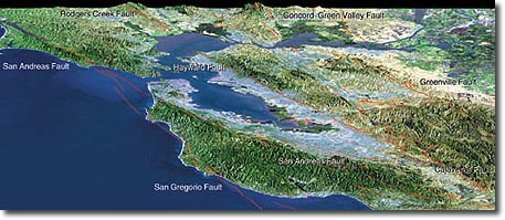 LLNL scientists simulate 1906 earthquake and possible ...