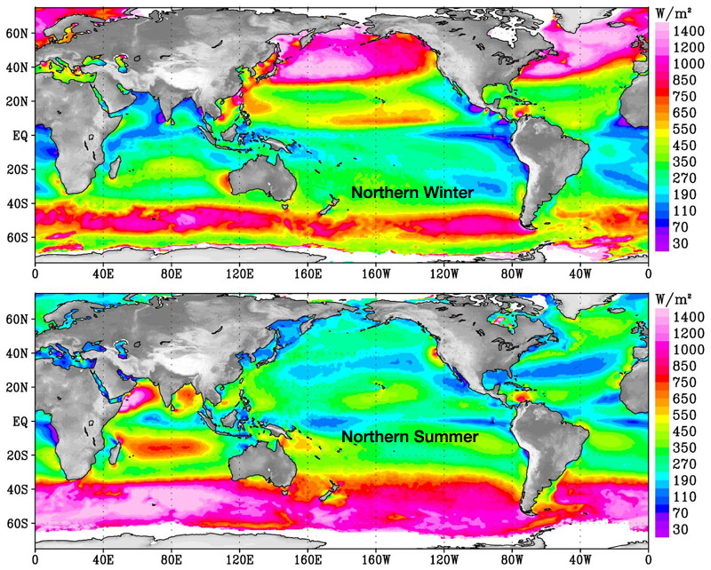 ocean wind power maps reveal possible wind energy sources